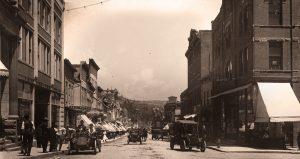 History in Deadwood