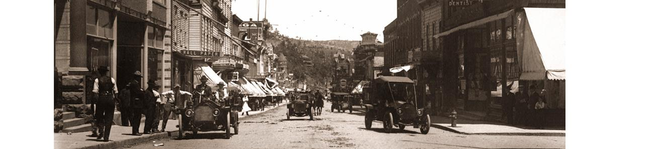 Historical Deadwood
