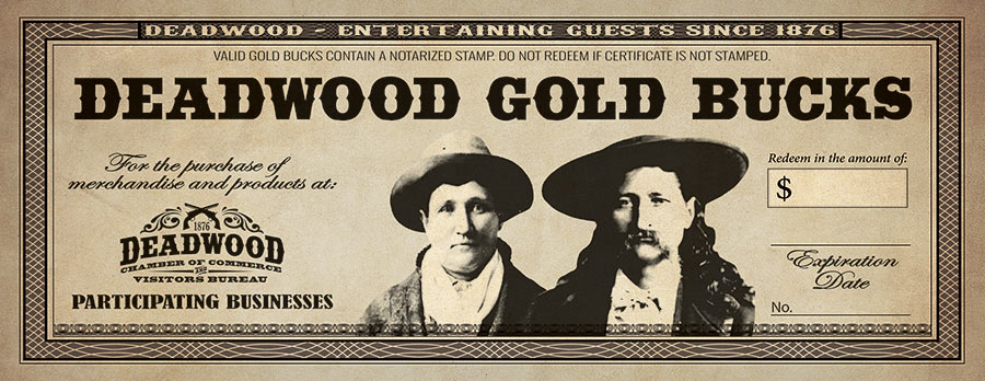 Gold Bucks