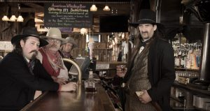Chat With Deadwood Experts