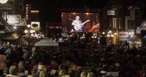 Events in Deadwood