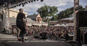 Deadwood Jam Event in Deadwood, SD