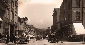 History of Deadwood