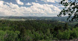 Deadwood Black Hills Itinerary