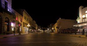 Webcams of Historic Main Street