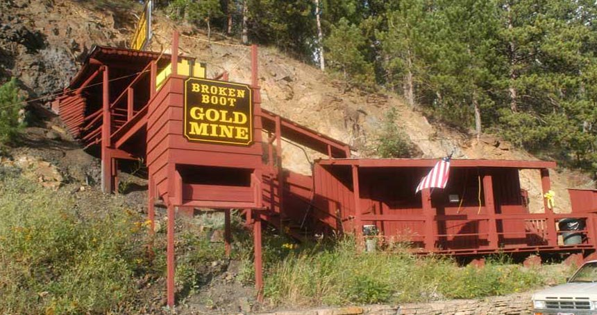 Attractions – Things to Do | Historic Deadwood, SD