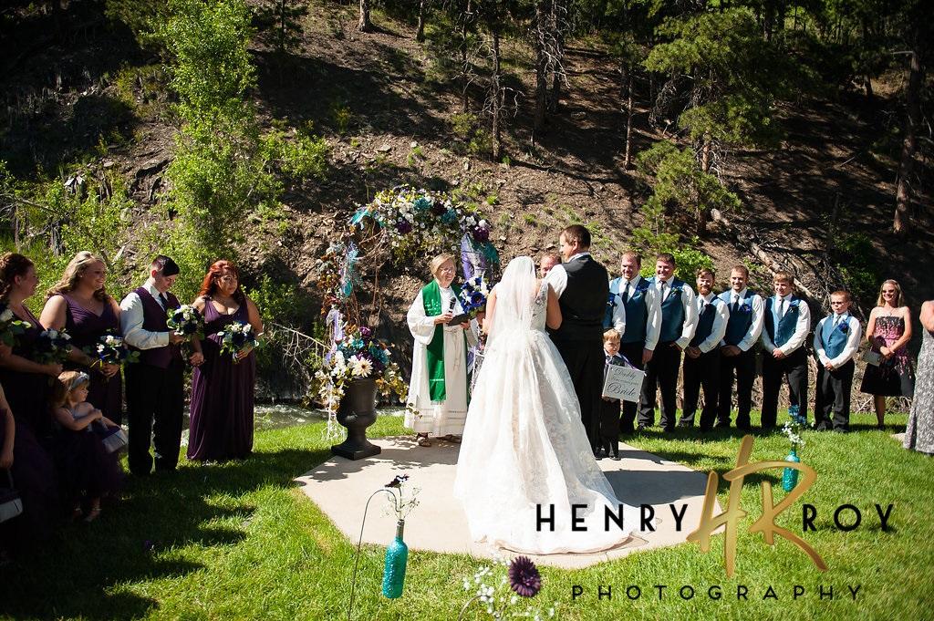 Creekside Convention Center Weddings