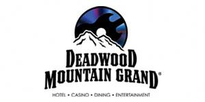 Deadwood Mountain Grand Sponsor Logo
