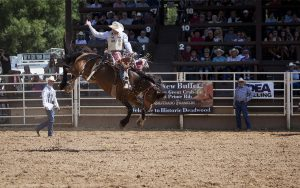 Saddle up and prepare for another amazing ride at Days of 76