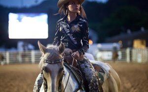 Meet South Dakota royalty at the Days of 76 rodeo