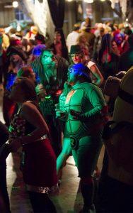 Ninja Turtles, monsters and more await in Historic Deadwood