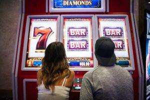 Deadwood Mountain Grand Holiday Inn Casino