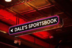 Dale's Sportsbook Deadwood Mountain Grand