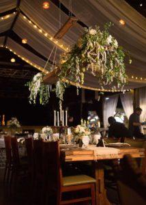 Deadwood Mountain Grand Holiday Inn Wedding
