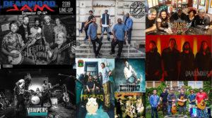 Deadwood Jam 2019