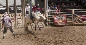 Deadwood PBR Event