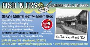 Fish 'N Fry
