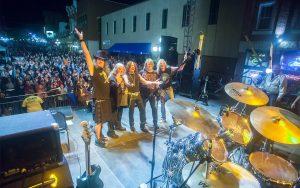 Live Music at Kool Deadwood Nites