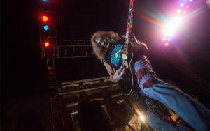 Concert at Kool Deadwood Nites
