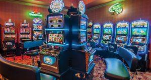 Doubletree - Cadillac Jack Casino