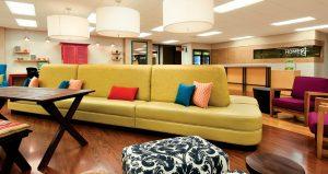 Watiki Home Lobby