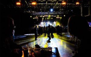 Mardi Gras Entertainment in Deadwood