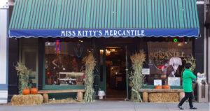 Miss Kitty's