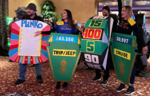 The Price Is Right Deadweird