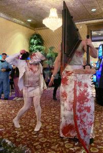Silent Hill Deadweird