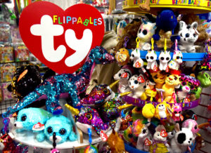 Happy Days Gift Shop Ty