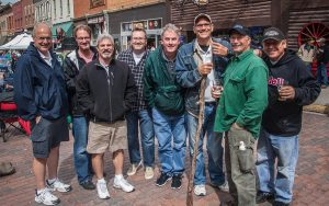 Wild Bill Days Event Attendees