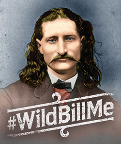 Wild Bill Me Contest in Deadwood, SD