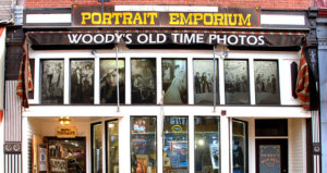 Woodys Old Time Photos