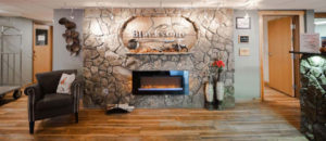 Blackstone Lodge