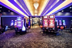 Casino at Cadillac Jack's