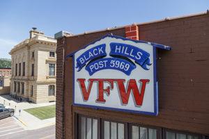 Deadwood VFW
