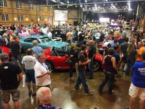 Deadwood Mountain Grand car auction