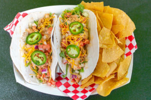 Deadwood Mountain Grand Patron Patio Tacos and Tequila