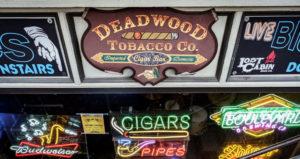 Deadwood Tobacco Company