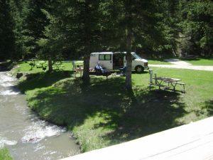 Fish N Fry Camping