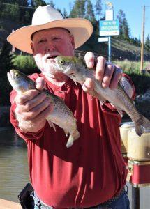 Fish N Fry Fishing