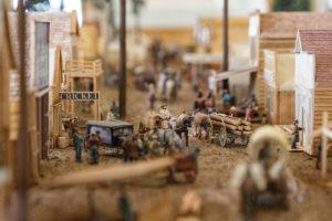 Deadwood Information