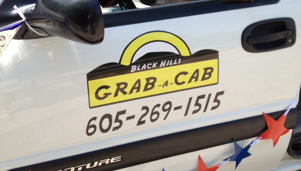Taxis – Visitor Services | Deadwood, South Dakota