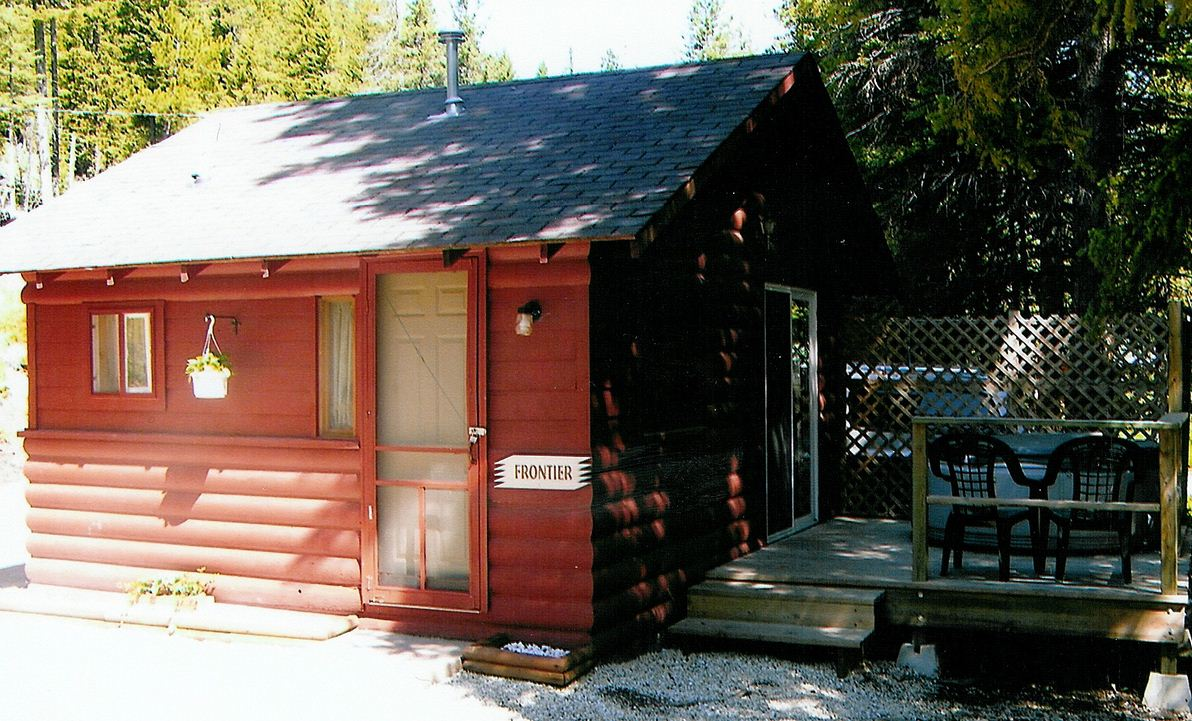 wickiup cabins deadwood