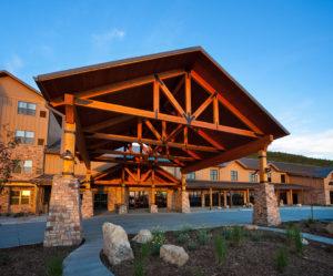 Lodge at Deadwood