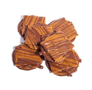 Chubby Chipmunk Chocolates Patties