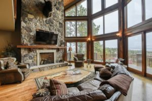Vacation Home Renter