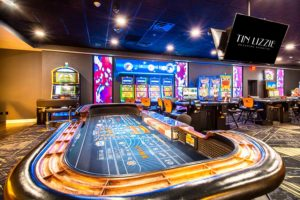Tin Lizzie Casino