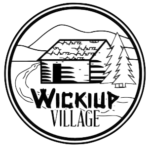 wikiup village cabins logo