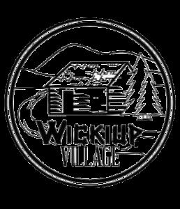 wikiup village cabins logo